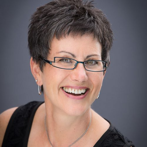Dr Myrna Pearce from On Track Dental